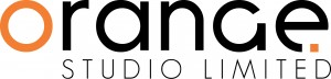 Logo with Studio